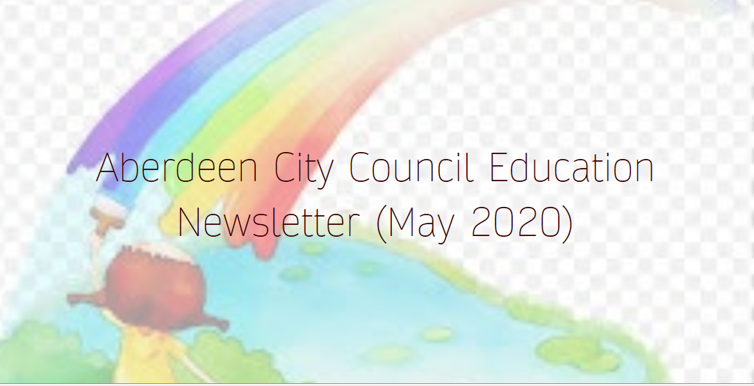 Aberdeen City Council Education Newletter
