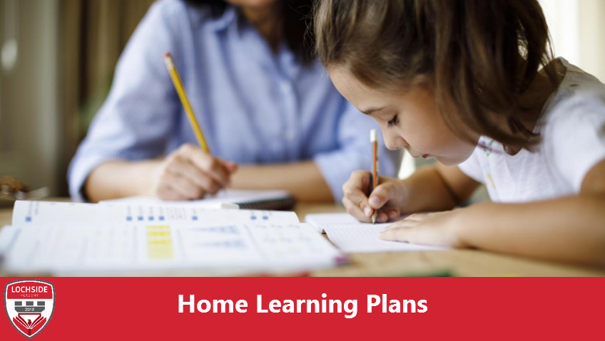 Home Learning Plans Week 12 (22nd June – 26th June)